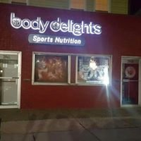 Body Delights Sports Nutrition