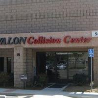 Avalon Collision Center