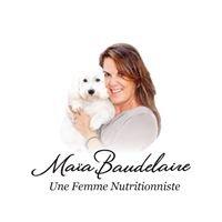 Maïa Baudelaire - La méthode I Love My Diet Coach