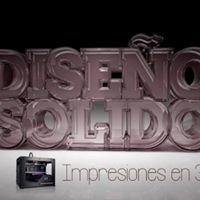 Diseño Sólido - 3D Print _ Impresiones en 3D Alicante