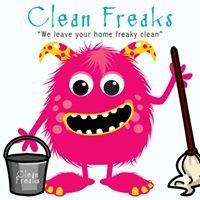 Clean Freaks