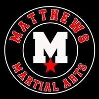 Matthews Martial Arts Midland