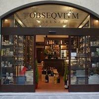 Enoteca Obsequium Firenze