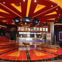 Gold Plaza Cinema City