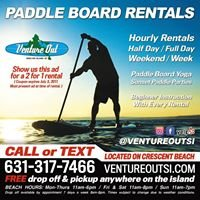Venture Out Paddle Board Rentals