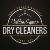 Golden Square Dry Cleaners