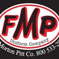 F. Morton Pitt Co.   FMP Uniforms