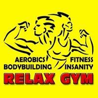 Relax Gym - Cuprija