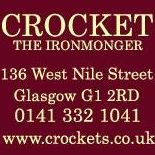 Crocket the Ironmonger