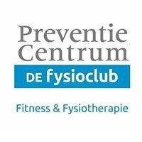 Preventiecentrum de Fysioclub Almere Buiten
