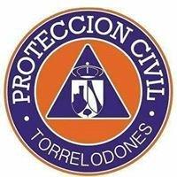 Protección Civil Torrelodones
