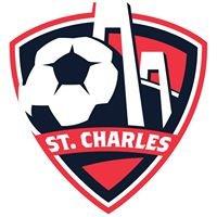 St Charles Soccer League