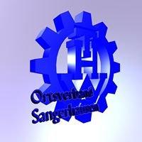 Technisches Hilfswerk Ortsverband Sangerhausen