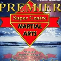 Premier Martial Arts Oz
