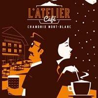 L'Atelier Café Chamonix