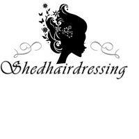 Shedhairdressing