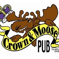 Crown & Moose Pub