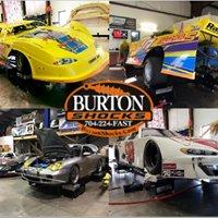 Wes Burton Shocks and Performance