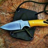 Hull Custom Knives