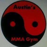 Austin's MMA Gym