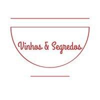 Vinhos & Segredos