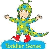 Toddler Sense Sheffield