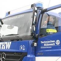 Technisches Hilfswerk Ortsverband Nörvenich