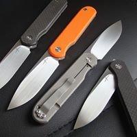 Gareth Bull Knives