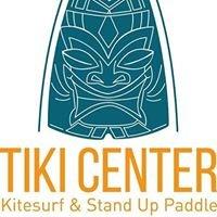 Tiki Center / Centre de Kitesurf & Stand Up Paddle