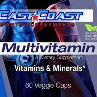 East Coast Supplements