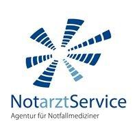 NotarztService - Agentur für Notfallmediziner