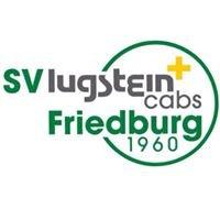 SV Lugstein Cabs Friedburg 1960
