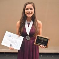 Distinguished Young Women of Wasco County
