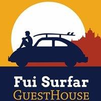 Fui Surfar Guesthouse