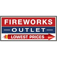 Fireworks Outlet