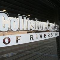 Collision Center of Riverside