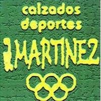 CALZADOS DEPORTES J.MARTÍNEZ