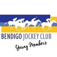 Young Members Bendigo Jockey Club