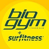 Bio Gym Fitness Club
