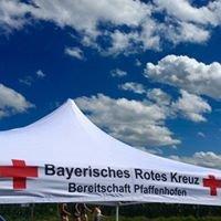BRK Bereitschaft Pfaffenhofen/Ilm