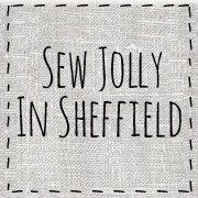 Sew Jolly In Sheffield