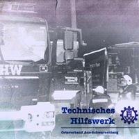 THW Aue-Schwarzenberg