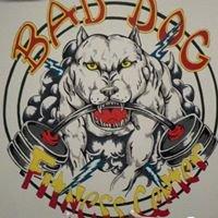 Bad Dog Fitness Center