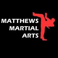 Matthews Martial Arts Odessa