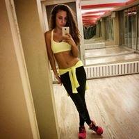 Pilates Pınar