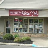 Pallante's Italian Deli