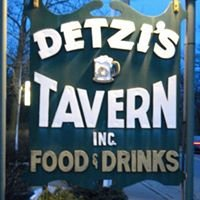 Detzi's Tavern Inc.