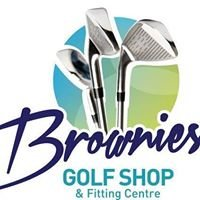 Brownies Golf Shop
