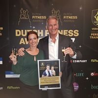 Jeroen Maas Sports Company