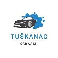 Autopraonica Tuškanac